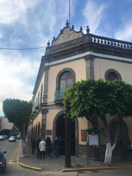 Centro de Tlaxcala 2
