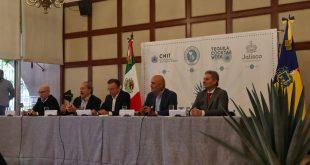 Conferencia del Día Nacional del Tequila 2020