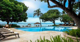 Copamarina Beach Resort Piscina