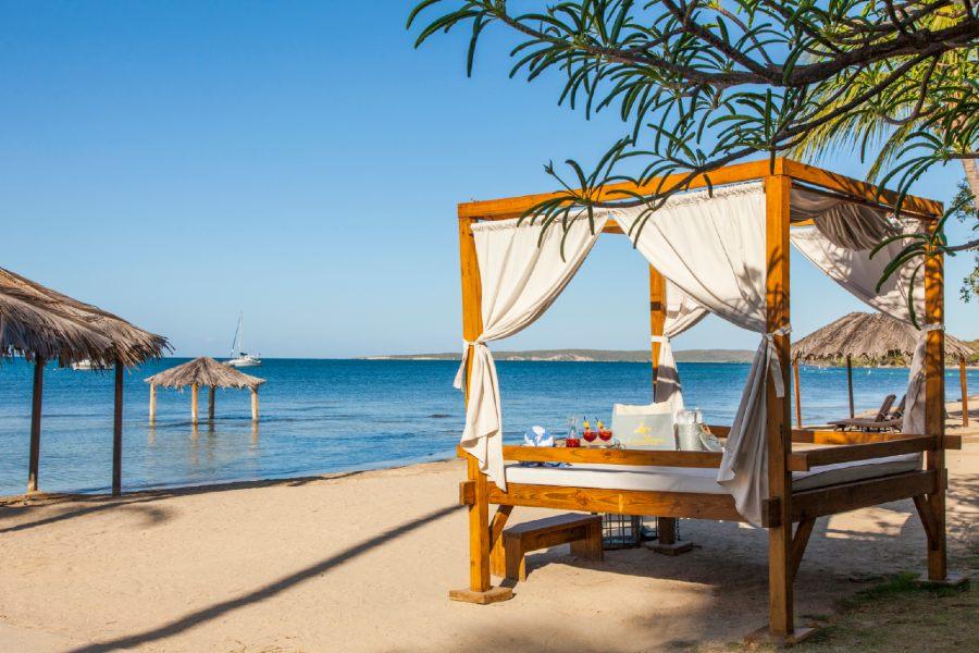Copamarina Beach Resort Spa