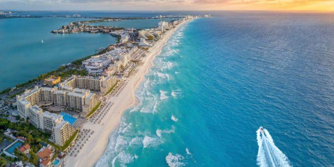 Destino Cancún