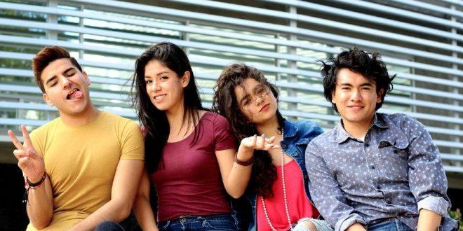 Estudiantes de turismo