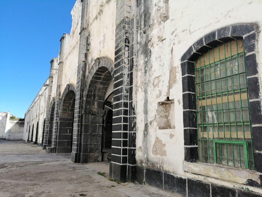 Fortaleza de San Carlos (18)