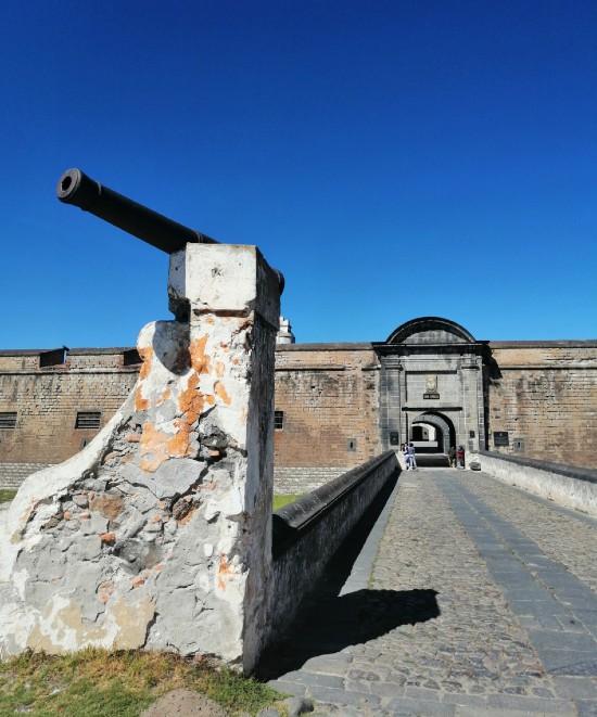 Fortaleza de San Carlos (3)