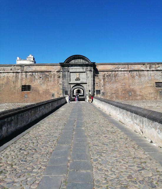 Fortaleza de San Carlos (5)