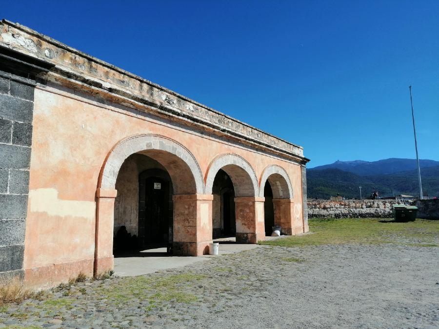 Fortaleza de San Carlos (89)