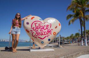 Jalisco en el Corazón en Vallarta