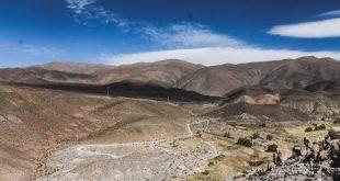 El Qhapac Ñan, Santa Rosa de Tastil y las Unidades de Gestión Local