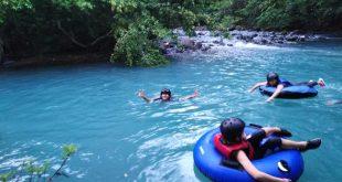 Río celeste Costa Rica 2