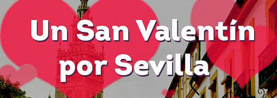 San Valentín Sevilla