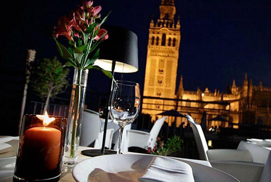 Sevilla romántica