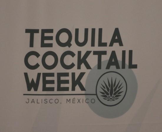 Tequila Cocktail Week logo