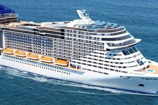 barco Meraviglia