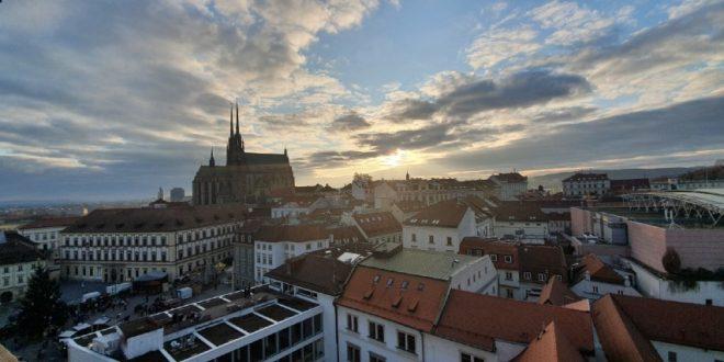 catedral Brno