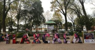 letras monumentales Tlaxcala