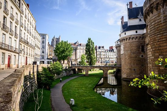 Vista Nantes