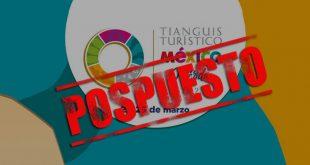Posponen el Tianguis Turístico 2020
