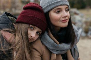 familia hermanas