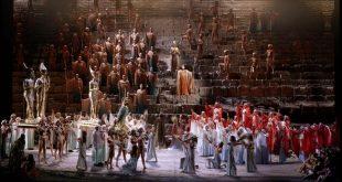 Aida ópera