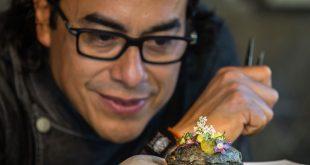 Carlos Gaytán Chef