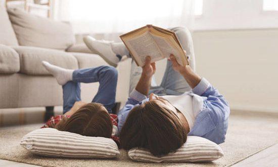 Casa lectura