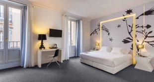 Room Mate Hotels Madrid