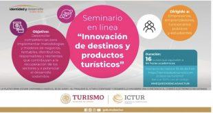 Seminario Innovación de destinos y productos turísticos