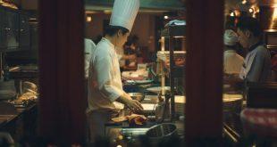 cocinando comida