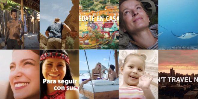 Campañas de promoción turística post-coronavirus