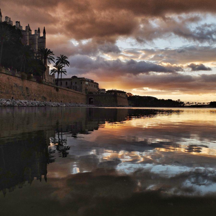 Casco Antiguo Palma