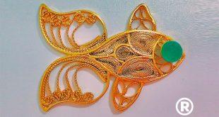 Pescaditos de oro de Macondo
