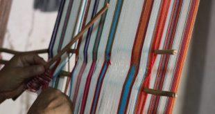 Tejidos de algodón pardo 4