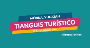 Tinguis turístico Mérida 2021