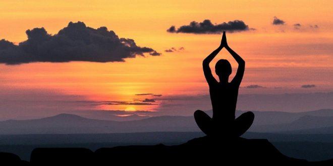Turismo experiencial meditación