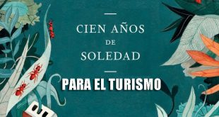 100 años de Soledad… ¿para el turismo?