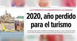 """""""De lo perdido, lo encontrado"""": 10 oportunidades que el COVID-19 ha generado"""