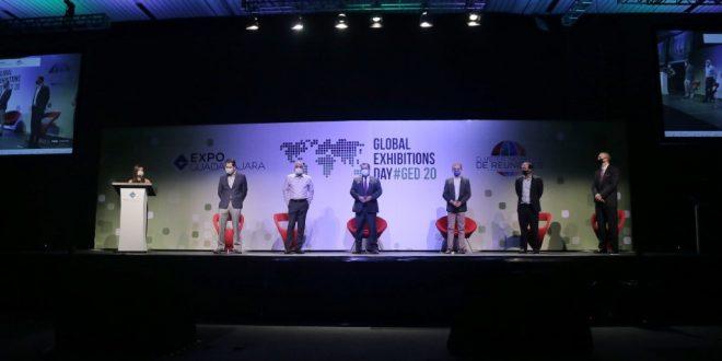 Global Exhibition Day 2020 en Expo Guadalajara