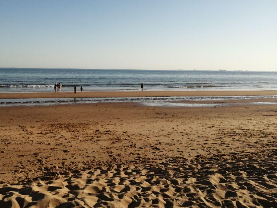 Playas de Mazagón, Huelva
