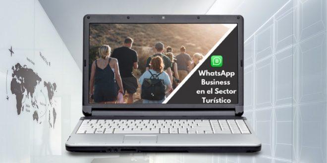 WhatsApp Business en el Sector Turístico mgc