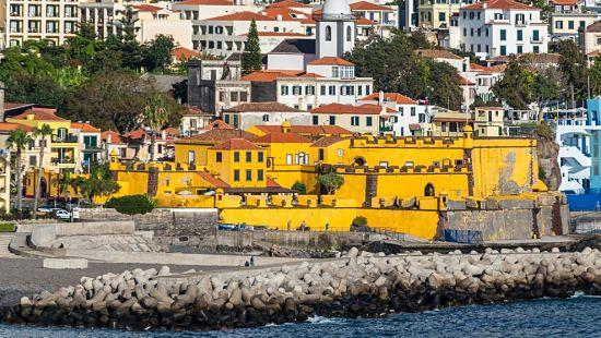 Funchal, capital de Madeira