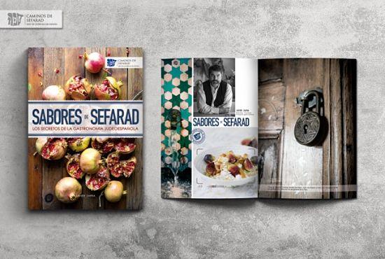 libro sabores sefarad
