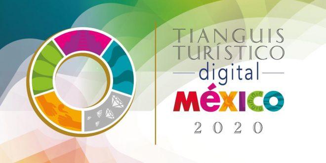 Tianguis Turístico Digital de México