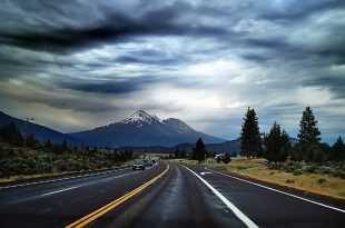 turismo sobre carretera
