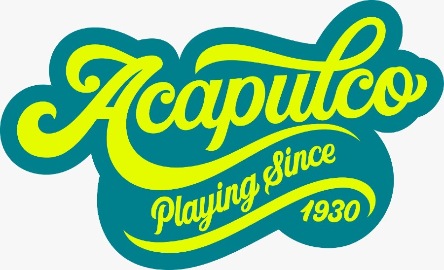Acapulco Playing Since 1930