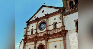 Catedral de Vasco de Quiroga frente