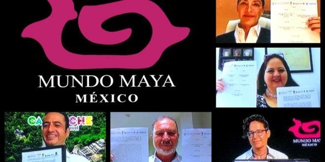 Convenio Mundo Maya 2020