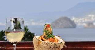 Food & Wine en Puerto Vallarta