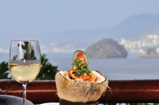Food & Wine en Puerto Vallarta