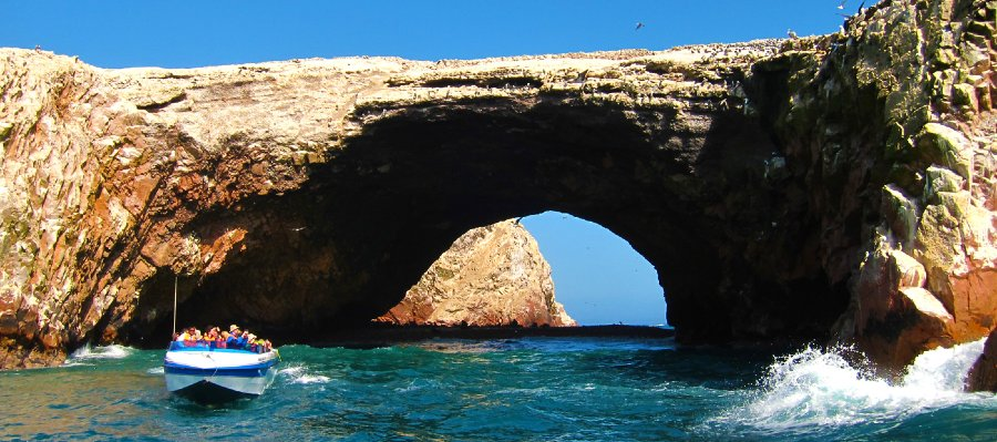 Islas Ballestas 2