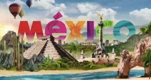 Presentación de Visit Mexico